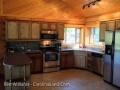 7214  Hwy 9 Log Home/office custom log