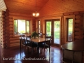 7214  Hwy 9 Log Home/office at lake lure
