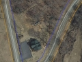 7214 North Highway 9 Union Mills Overhead photo
