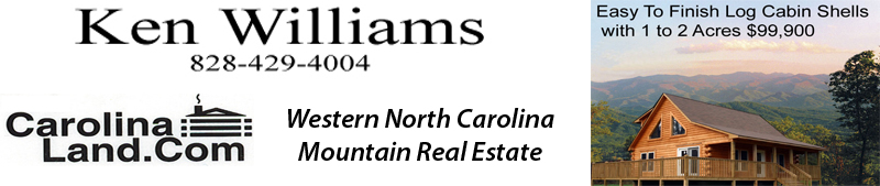 North Carolina Real Estate,Carolina Real Estate,Ken Williams,Lake Lure,Lake Lure Real Estate,NC Mountain Land,Lake Lure Land,